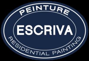 Logo Escriva Peinture, une entreprise de peintre en bâtiment à Narbonne. Residential painting