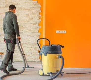 Escriva Peinture entreprise de peintre en bâtiment à Narbonne, priorise la propreté du chantier